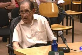 Absuelto el doctor Vela en el juicio de los bebés robados por prescribir los delitos