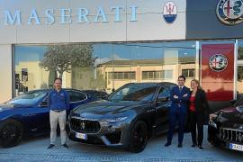 La nueva gama Maserati 2019, en Auto Vidal