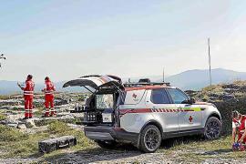 Cruz Roja Austria dispone de un Discovery para su flota
