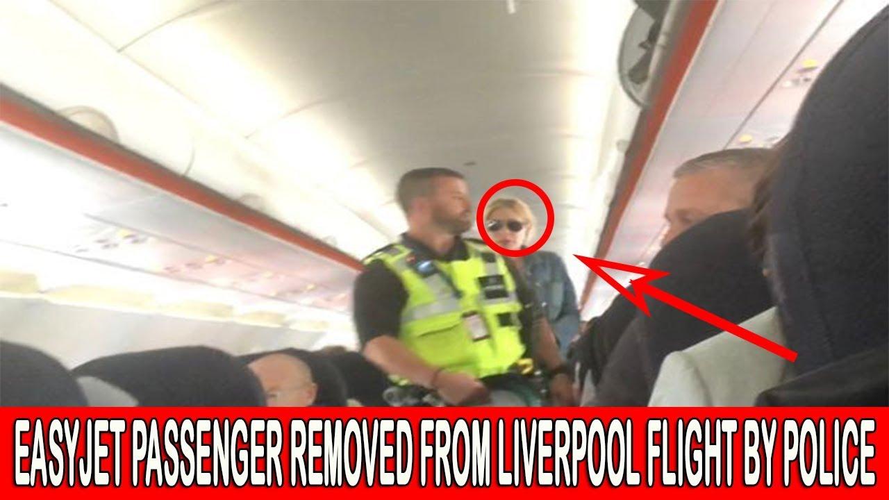 Detenida por fumar en pleno vuelo y poner en peligro a todo el pasaje
