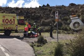 El 60 % de los fallecidos en accidentes de circulación en Baleares son ciclistas, motoristas o peatones