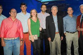 Cena anual de la Associació d'Enginyers de Telecomunicació