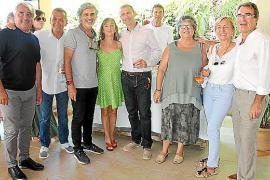 25 aniversario del grupo ciclista s'Olivera