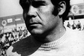 Fallece el exjugador del Real Mallorca Juan Heredia