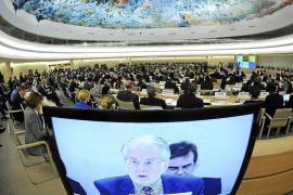 La ONU pide medidas urgentes para proteger a los civiles sirios de la represión