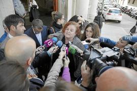 El Consell Consultiu obliga a matizar la supresión del aforamiento de los políticos