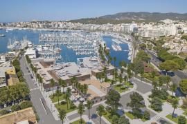 El Real Club Náutico de Palma aprueba el proyecto de reforma de sus instalaciones