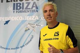 «Ibiza es un lugar ideal para el 'running'»