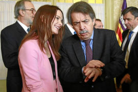 La izquierda de Baleares se alarma por el ascenso de la ultraderecha y lo relaciona con PP y C's