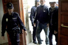 Desarticulado un importante punto dedicado al menudeo de droga en Pere Garau