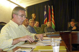 El Ajuntament rescinde el contrato a la empresa constructora del pabellón