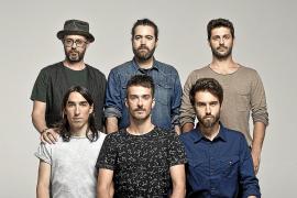 Vetusta Morla, uno de los cabezas de cartel del Mallorca Live Festival
