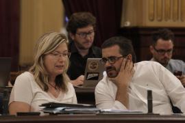Vidal considera que hay que plantearse en Ibiza qué demanda de agua se quiere cubrir