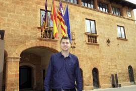 Sebastià Sagreras no se presentará a la reelección como alcalde de Campos