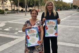 La ciudad de Ibiza acoge este domingo la Feria de Stocks