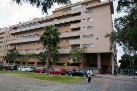 El hombre que ha matado a la niña de 6 años en Málaga era amigo de la familia