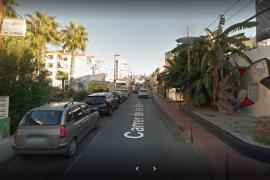 La Guardia Civil investiga la muerte de un hombre en Ibiza