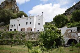 Las casas rurales de Baleares alcanzan un 60,6% de ocupación para el puente del Pilar
