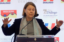 La española Silva de Lapuerta, nueva vicepresidenta del Tribunal de Justicia de la UE