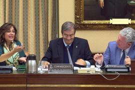 Cascos niega que conociera la «caja B» del PP o que adjudicara obras por comisiones