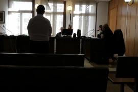 Condenado un hombre en Palma por abusar de su prima menor de edad en la casa de la abuela de ambos