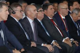 Pep Sansó pone el broche a los cursos de formación continua de la Licencia UEFA