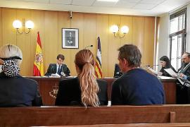 La víctima de una falsa esteticista de Calvià: «Mi cara no tenía arreglo»
