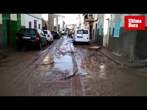 Ya son 12 los fallecidos y 6 los desaparecidos oficiales por la tormenta mortal de Sant Llorenç