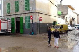 Bulos sobre la necesidad de colaboración ciudadana tras la tormenta mortal en Mallorca