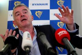 Ryanair lanza una nueva oferta de invierno mientras los sindicatos no descartan nuevos paros de aquí a Navidades