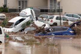 Una madre que falleció en la riada de Sant Llorenç logró salvar a su hija pero no a su hijo