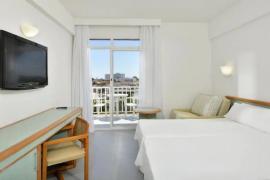 Meliá ofrece tres hoteles de Calas de Mallorca para los afectados por la tormenta mortal