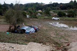 Este jueves un Consejo de Ministros tramitará la declaración de zona catastrófica