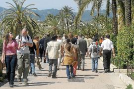 El número de extranjeros se duplicará en Baleares