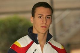 Fabián González, oro en el Grand Prix de Ostrava