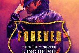 El mejor espectáculo sobre Michael Jackson, 'Forever, King of Pop' recala en el Auditórium