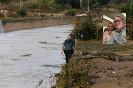 Localizadas dos nuevas víctimas de la tormenta mortal en Mallorca