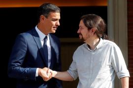 Gobierno y Podemos acuerdan blindar la sanidad contra las privatizaciones