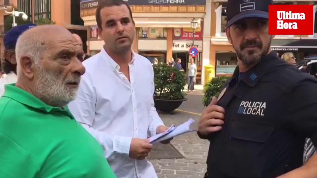 El Ayuntamiento de Palma revisará los expedientes de las familias pendientes de desalojo en Son Banya