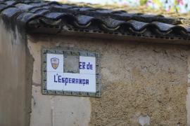 En busca de Artur, el niño desaparecido en la tormenta mortal de Mallorca