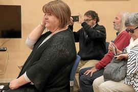 El Tribunal Supremo revisará la expulsión de Xelo Huertas de Podemos