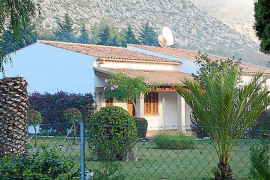 Golpe del Consell de Mallorca al urbanismo ilegal sobre el suelo rústico de Pollença