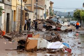 Sant Llorenç confirma la apertura de dos cuentas bancarias para realizar donaciones