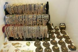 El empeño de joyas aumenta en Baleares por la falta de liquidez en las familias