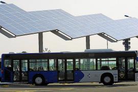 Cort solo aceptará energía 100 % verde de las empresas suministradoras