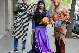 Mallorca se prepara para celebrar Halloween
