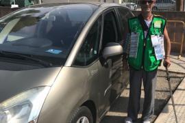 Un vendedor de la ONCE reparte 1,5 millones de euros en Palmanova