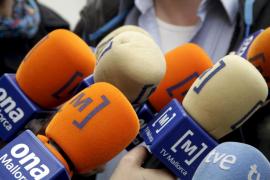 El PSOE afirma que el Govern está «enterrando» el sector   audiovisual balear