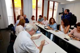 Habilitan viviendas públicas para las familias desalojadas de Sant Llorenç