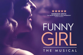 Artesiete Fan se traslada al West End de Londres con la proyección del musical 'Funny Girl'